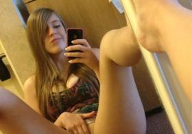 Plan cul avec une femme hot et très sexuelle
